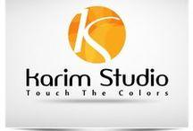 Logo / http://www.behance.net/gallery/Logos/9333709 © Karim Abdalbaky 2013. All rights reserved.