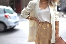 Clothes, clothes & more clothes