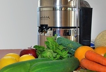 Juicer Drinks & Fitness / I turned the Garage into a gym and bought a juicer. I started working out for two hours 6 days per week and had juiced every day. I lost 30 pounds in two months. http://www.facebook.com/pages/Juicer/336175359800560 http://howtobehealthyjuicer.com/ / by Wesley Walker