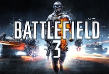 Battle Field 3 Tutorials / by Wesley Walker