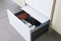 Clever Tricks & Storage Solutions