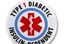 Type 1 Diabetes / by Chele Dugger