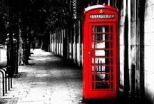 London / London calling!
