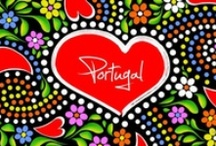 Portugal / Let's visit Portugal - this time we'll make a journy from the north to the south.