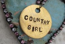 I'm a country girl / country life - barns - tractors - cows - interior - fields - cowboys