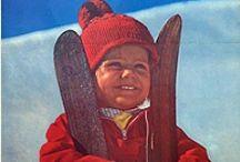 Norway - Vintage posters