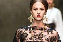 Fashion / by Belinda Lee