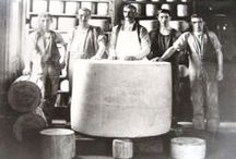 Historypin - Creating an online time capsule / Great source material to start your classes thinking finding images for the history of New Zealand's Dairy Industry. Check out our Historypin time capsule at http://bit.ly/19lajjI