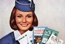 Flight Attendants  / by Greg Speck