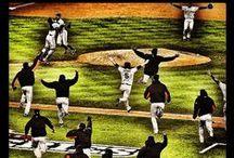 Baseball Art / by Greg Speck