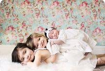 Baby / by Ellen Kraft
