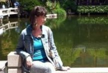 Galina Lobanova / Galina Lobanova is a professional Feng Shui consultant in Portland, Oregon.