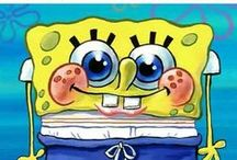 sponge bob is my best