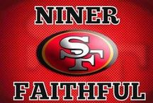 San Francisco 49ers 2014 / by Greg Speck