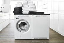 ASKO XL Washing Machine / With a 10kg (80L) capacity, the new XL range rolls size, efficiency and safety into a laundry appliance that can handle all your growing family's needs.