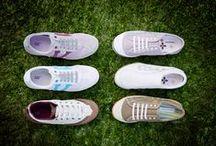 Infaltables... / zapatos, zapatillas, tacos, botas, bototos, sandalias, etc, etc... / by Danii Paz