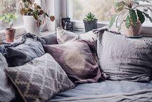 Reading corners ♥