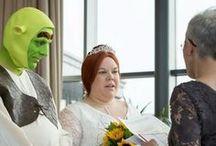 Wedding...really? / by Greg Speck