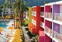 Boutique Hotels / super cool stays for all budgets