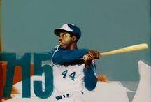Baseball Art 2 / by Greg Speck
