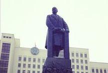 """""""El último disparo en Europa"""" (Bielorrusia)"""