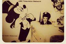 """""""En el universo de Walt Disney"""" (Los Ángeles)"""