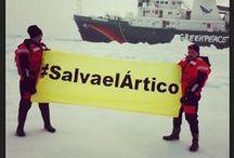 """Viaje a la última frontera del mundo"" (Svalbard) / http://elpais.com/elpais/2014/09/19/eps/1411138503_188754.html"