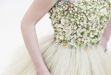 Wedding Gowns ... / A collection of the most beautiful wedding gowns in the world.