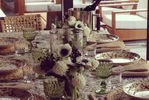 -Table Setting-