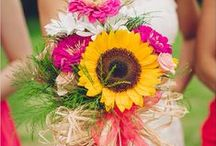 Sunflower Weddings