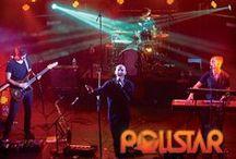 Pollstar Magazine / Pollstar Magazine Covers!  #Pollstar #Hotstars