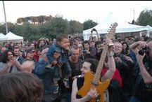 TOUR 2011. SPAIN