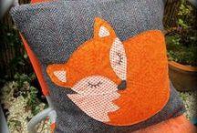 Kocyki i poduszki