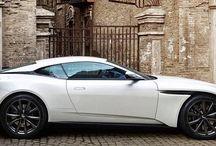 Art of Living | Aston Martin