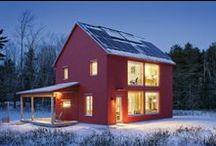 Mini homes & Ideas
