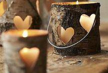 Wood ♥