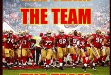 San Francisco 49ers 2015 / by Greg Speck