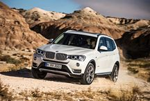 Lifestyle | BMW X3
