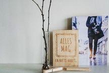 www.bloemhuisje.nl  ♥ / Webshop met de vrolijkste spullen voor in huis en om cadeau te geven!