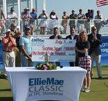 PGA TOUR Ellie Mae Classic at TPC Stonebrae / View photos of our PGA TOUR WEB.COM ELLIE MAE CLASSIC at TPC Stonebrae