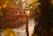 Lovely October