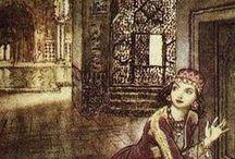 Fairytales dreams