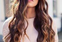 Long Hair Inspire