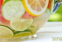 Clean/Healthy Recipes