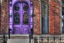 Doors,Portes