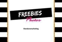 FREEBIES | PHOTOS
