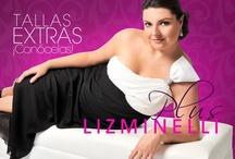 Liz Minelli Plus - Tallas Extras-