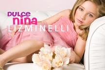 Liz Minelli Dulce Niña