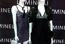 Vestidos en tienda- Liz Minelli.