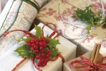 Christmas Cheer / by Charlene Howington